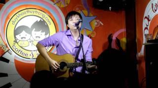 Cò Lả - Anh Khang (live)