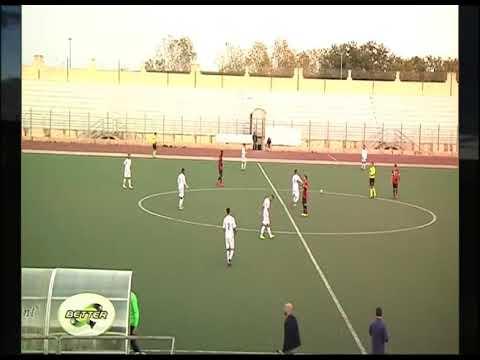 Sporting Fulgor - Taranto 2-3 17/18
