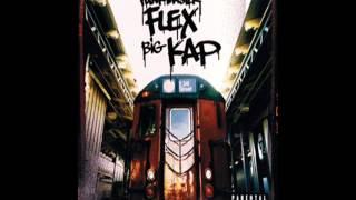 FUNKMASTER FLEX - ILL BOMB (INSTRUMENTAL) (LL COOL J)