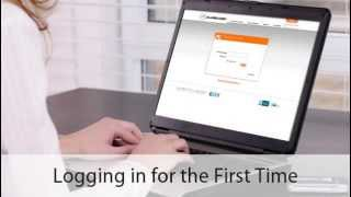 First Time Home & Business Security Login