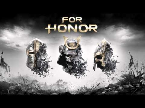 For Honor reveal trailer Soundtrack 2015
