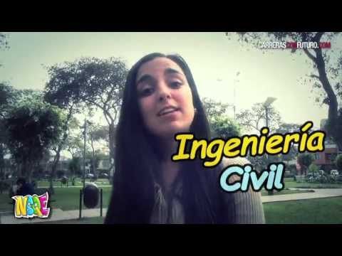 Webisodio 162 | Las Especialidades de Ingeniería Civil! | NSQE