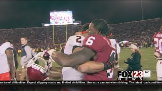 VIDEO - What we learned from a Bedlam thriller