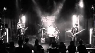 2011/10/08 sound lab mole Rising 4 Rockfestival 歌詞付 ボッキ 作詞...