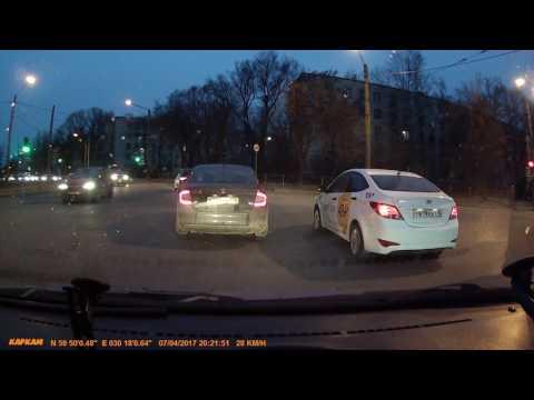 видео: Неадекват из Яндекс такси