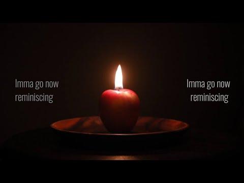 Aina Abdul - Reminiscing [Official Lyric Video]