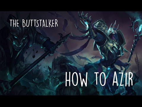 HOW TO AZIR
