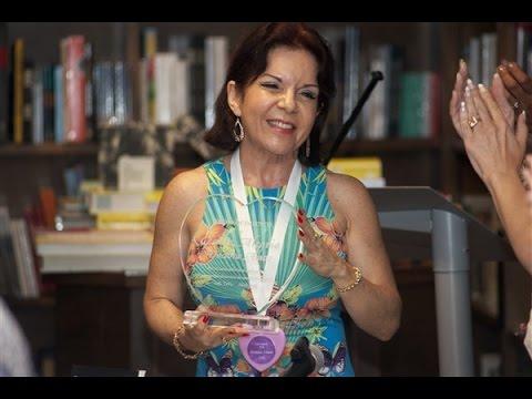 Homenaje a Cecilia Alegria (Dra Amor)-Todos tenemos una historia que contar «Recuerdos y Realidades»