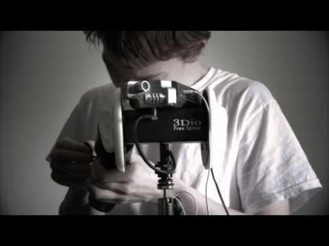 Sounds Video - (ASMR)