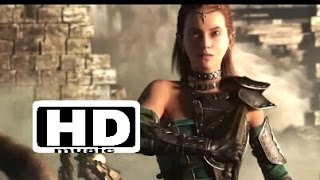 موسيقى الجيش المتهدم مع ملحمة معركة سينمائية روعة (نيفر ونتر لعبة عالمية ) - موسيقى ملحمية HD
