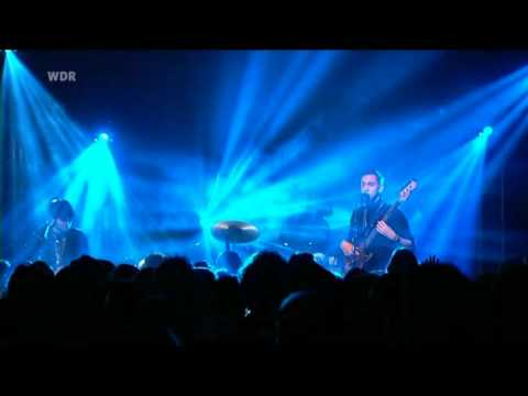 The XX - Islands (Live)