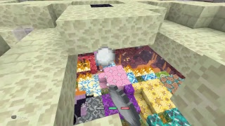 Minecraft PS4 (come play)