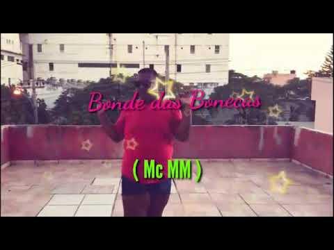 MC MM - SÓ QUER VRAU - BONDE DAS BONECAS