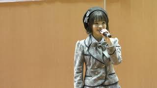 2019/2/11(月)に町田市立総合体育館にて行われたチーム8のミニライブ終...