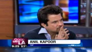 Anil Kapoor on '24' Ending