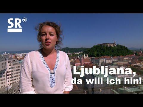 Ljubljana - Genuss Und Lebenslust In Sloweniens Hauptstadt