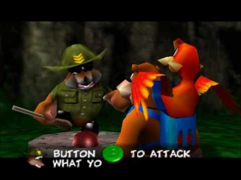 Banjo-Kazooie | RareWiki | FANDOM powered by Wikia