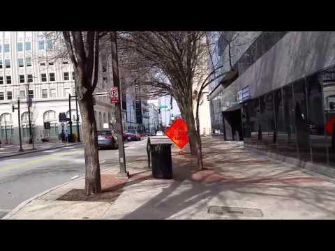 Hellraiser 3 filming location
