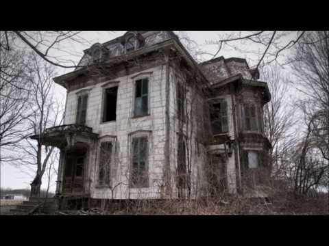 Gene Simmons - Haunted House 1964 HQ Halloween Novelty Songs