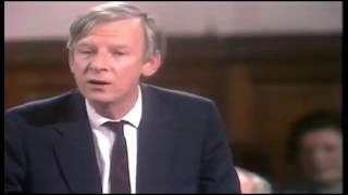 Oxford Union Debate (1975)