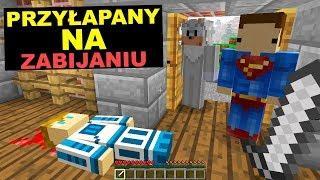 Minecraft: ZŁAPANY NA GORĄCYM UCZYNKU!