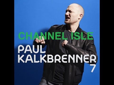 Paul Kalkbrenner - Channel isle (Fritz2824 Edit)