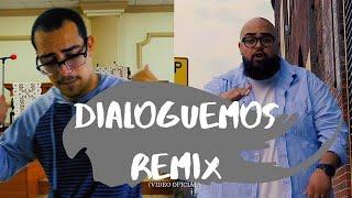 Dialoguemos Remix (Vídeo Oficial) - ft. Alejandro El Borinqueño