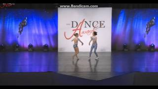 Take It Home - Emma York & Ava Brooks - The Dance Awards NewYork - HD