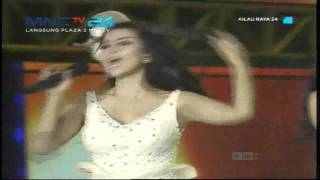 2 Racun Youbi Sister  Merinding  - Kilau Raya Mnctv 24  20/10