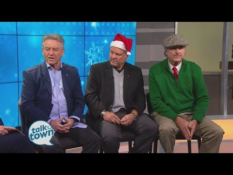 Larry Gatlin and the Gatlin Brothers Christmas Dinner Show at Gaylord Opryland