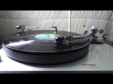 Dire Straits - Private Investigations - Vinyl - Thorens TD 160 Super - AT440MLa