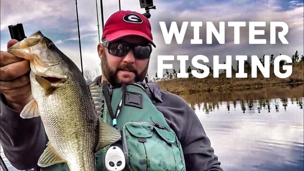 Winter Bass Fishing Tips And Techniques When Its Cold