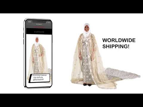 The leading traditional Somali clothing brand! – Xarrago