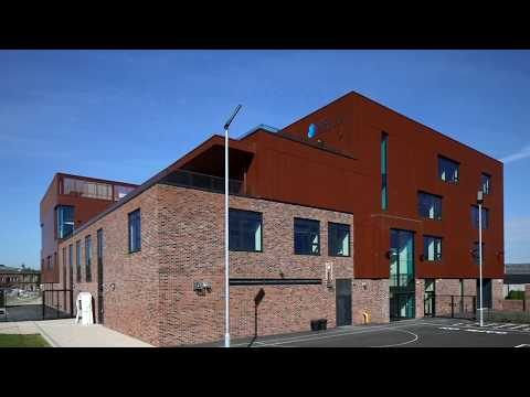 UTC Sheffield - Senior Architectural Systems