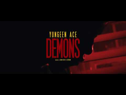 Yungeen Ace - Demons (Official Music Video)