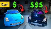 Are expensive car parts worth it?   Bumper 2 Bumper
