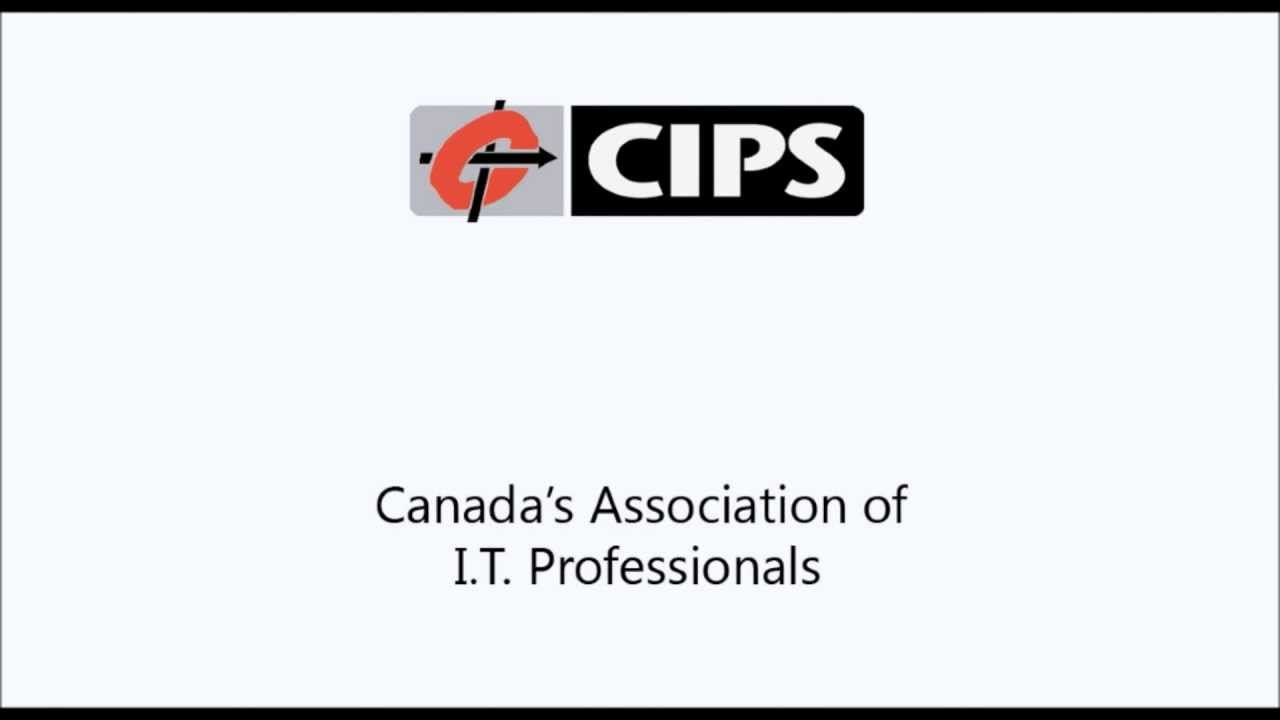 About CIPS - YouTube