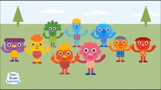 One Little Finger nursery song /instrumental karaoke music only