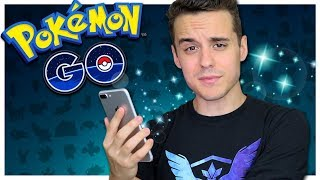 ALL of My Shinies in Pokemon GO!! (Story Time Showcase)