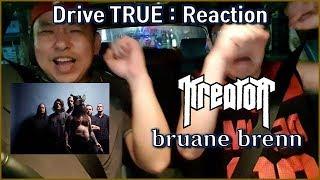 [Drive TRUE reaction] Kvelertak - bruane brenn