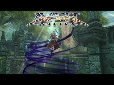 Avabel Online - Floor Of Ruins. . . [Before Patch]