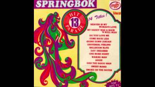 Springbok Hit Parade Vol.13 (1973), Track A-05. Going Down Jordan, HQ