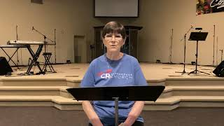 Crossroads Midweek Bible Study