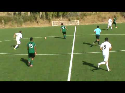 Ararat-2  2:2 FC Lori | All Goals