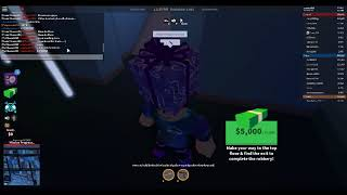 Roblox Jailbreak With Chaos196. P13
