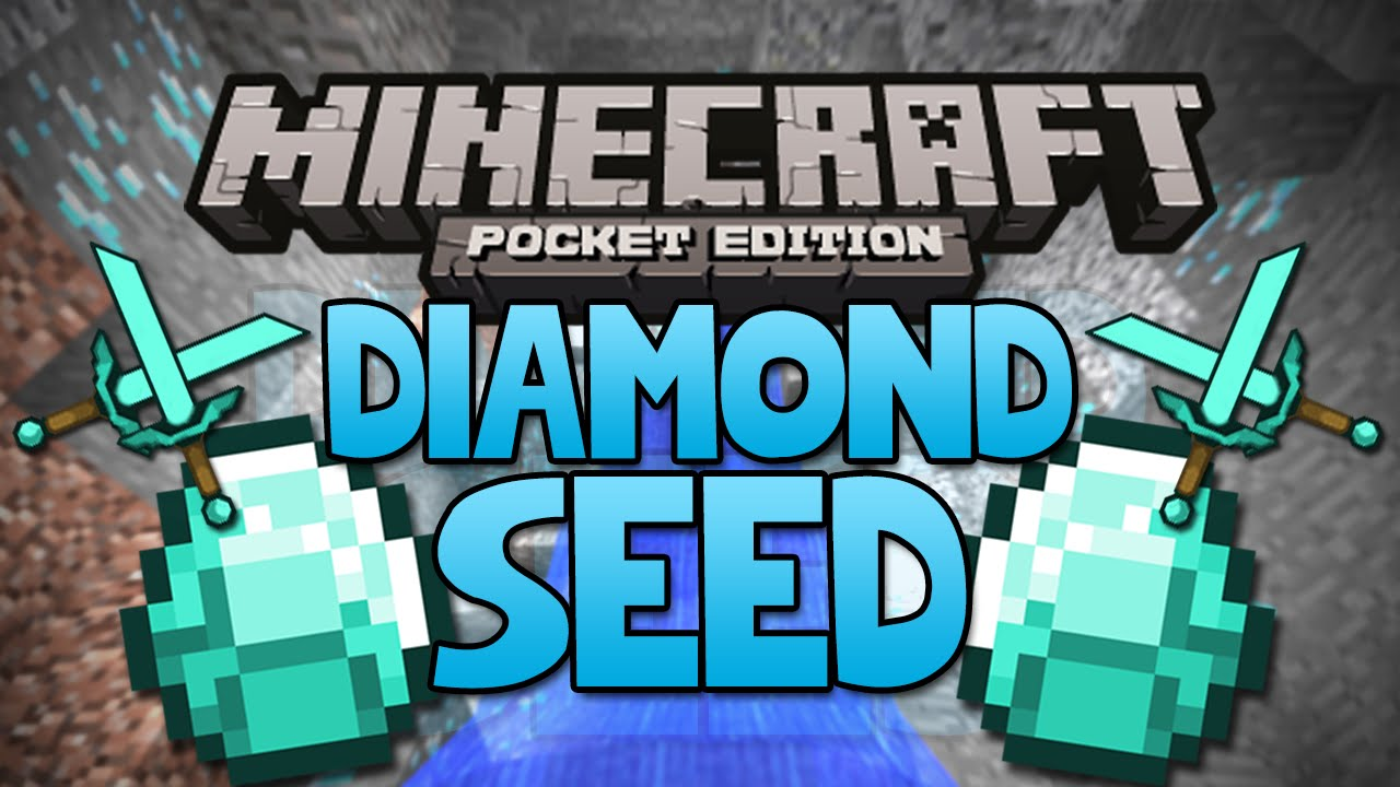 How To Find Diamonds Minecraft Pocket Edition