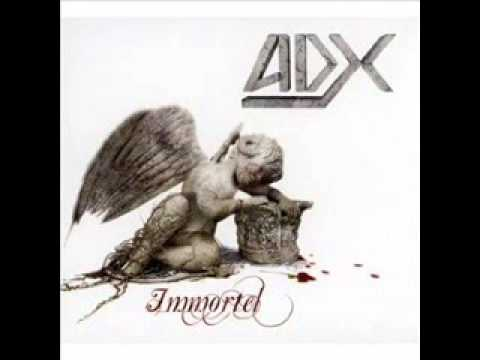 Download Adx messe rouge