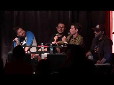 Kill Tony - Dan St. Germain & Jesus Trejo