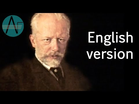 Tchaikovsky's Fate - Documentary about Pyotr Ilych Tchaikovsky | Part 2