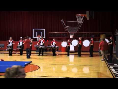 Hilldale High School Drumline